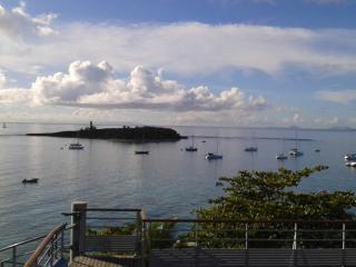 Bel appartement récent vue sur mer, Le Gosier