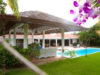 Paradise Villa Barranca, La Romana