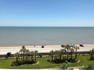 Luxury Charming Beachfront Resort in Galveston