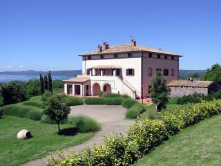 Agriturismo Tiziana - Apartment Edera -, Bolsena