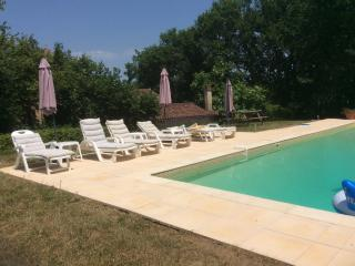 La Bergerie - a beautifully tranquil home from home