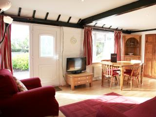 2 bedroom, Cottage 2, Sheephouse Manor,