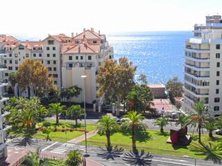 Ajuda Apartment, Funchal