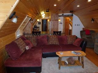 Quonset Cabin-Close To Bear / Snow Summit, Big Bear City