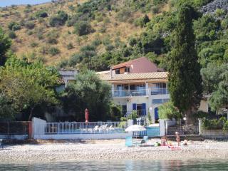 Strandhaus, Kassiopi
