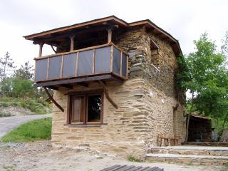Rustic house in Ribeira Sacra, Sarria