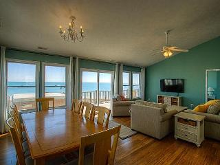 Captain's Quarters -Oceanfront - INSANE SAVINGS!! $330 OFF!!!