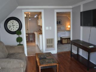 One Bedroom Apartment with Private Patio, Searsport