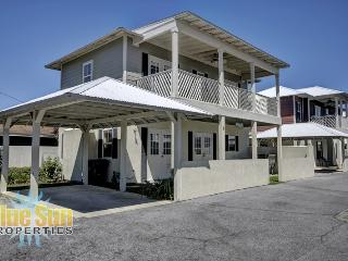Mills Seaview Cottage, Panama City Beach