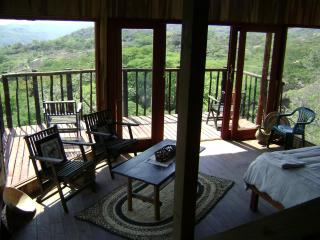 Shumba Shaba Lodge, Matopos Hills Bulawayo, Matobo National Park - The Matopos