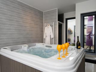 Adresse tendance en Champagne  Luxe&Spa