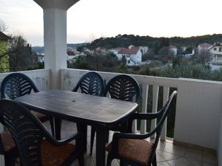 TH01233 Apartments Krizanovic / Two bedrooms A3, Tisno