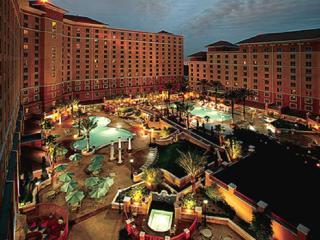 Wyndham Grand Desert ( 2 bedroom deluxe), Las Vegas