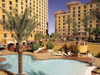 Wyndham Grand Desert 1 Bedroom Deluxe ( 7 Nights), Las Vegas
