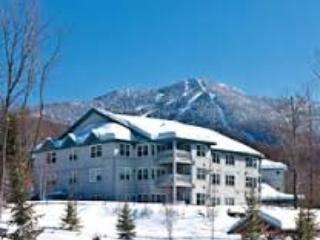 Smugglers Notch Presidents Week 2/12-2/19