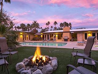 Las Palmas Modern, Palm Springs