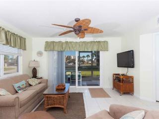 Ocean Village Club J17, 2 Bedrooms, Heated Pool, Pet Friendly, Sleeps 6, Saint Augustine