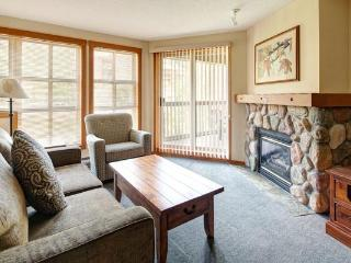 Panorama Upper Village Ski Tip & Tamarack Beautiful 2 Bed Condo