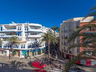 Apartamento Ribeiro en Teulada-Moraira,Alicante para 6 huespedes