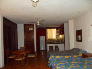 Suites with kitchenettes  and HLT SERVICES, Puerto Vallarta