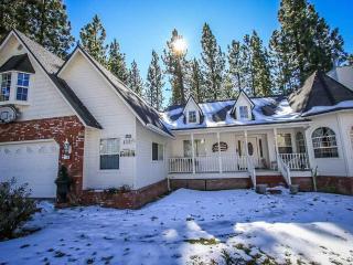 Julie's Manor  #1508, Big Bear Region