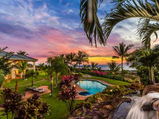 Lahaina Dream, Sleeps 12