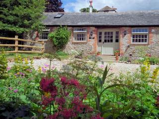 BLOOM Barn in Axminster
