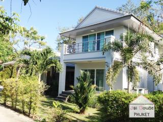 Jai House Phuket - Large pool villa, Chalong