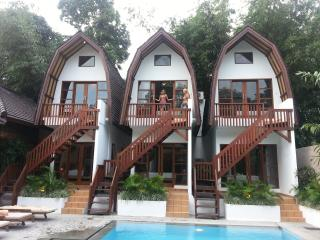Canggu Luxury Accommodation- Mojo Resort