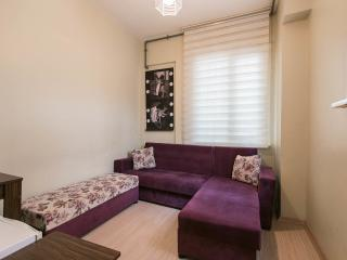 Cozy Apartment for Group in Taksim, Istambul