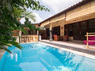 Nice Villa III 3 bedroom with pool - Seminyak, Bal