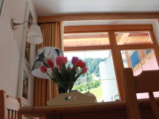 Apartment Gurgl -  direkt am Lift und Piste