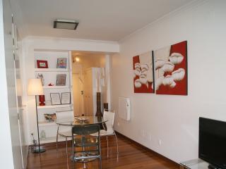 Céntrico estudio/apartamento en Santander