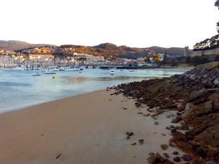 Apart wonderfull views over  Baiona Bay 2