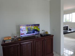 Charmosa sala de estar/Charming living room