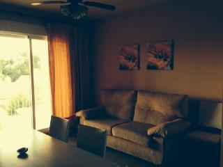 Apartamento para 4-6 personas a 800 m de la playa, Islantilla