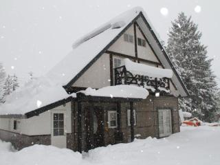 Hakuba Powder Cottage Alpine