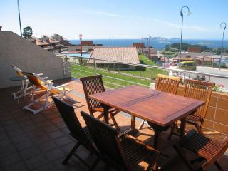 Apart wonderfull views over  Baiona Bay 2