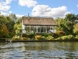 Landings, gorgeous views of Norfolk Broads, Wroxham