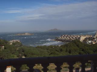 Apartamento para 4-6 personas a 50 m de la playa, Cartagena