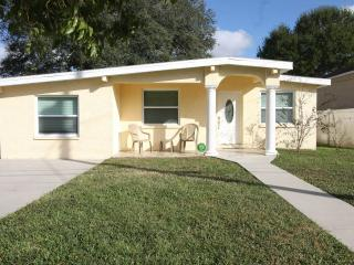 3/3 House, Neat , Close To Everything!, Tampa