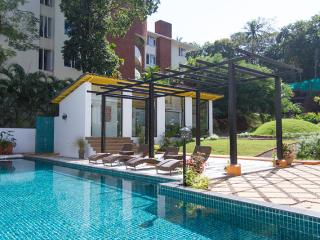 North Goa Luxury Stay Home near Candolim & Panjim