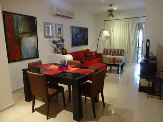 """Casa Bellissima"" - 1 BR Penthouse at Coco Beach, Playa del Carmen"