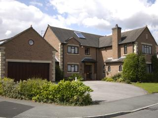 Loft Apartment, Ayuda House, Bowdon