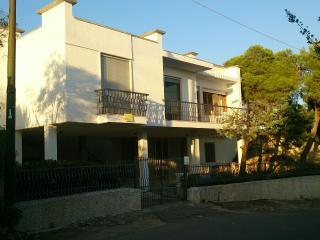 Villa il falco, Santa Maria al Bagno