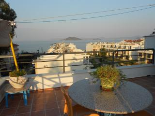 Penthouse on 6 levels with panoramic sea views, Fethiye