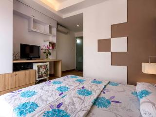 Terrace room in Ho Chi Minh City, Hô-Chi-Minh-Ville