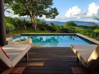 Oceanview Villa in Las Galeras