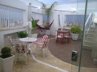 cobertura com piscina e churrasqueira, Piracicaba