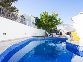 Tosh Villa, Albufeira, Algarve